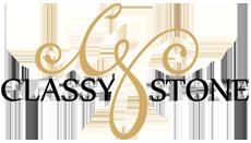 Classy Stone Logo