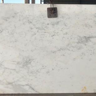 Bianco Gioia Marble Slab