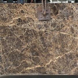 Dark Emperado Marble Slab