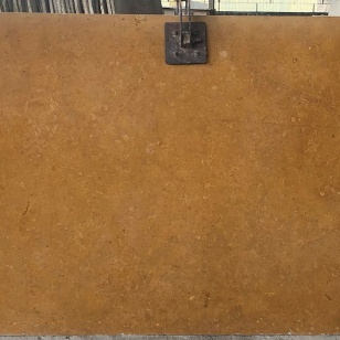 Golden Canyon Marble Slab