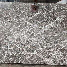 Lido Grey Marble Slab