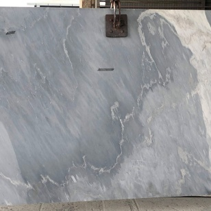 Palissandro Blue Marble Slab (01)