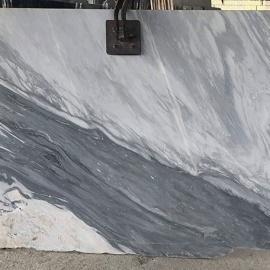 Palissandro Blue Marble Slab (02)